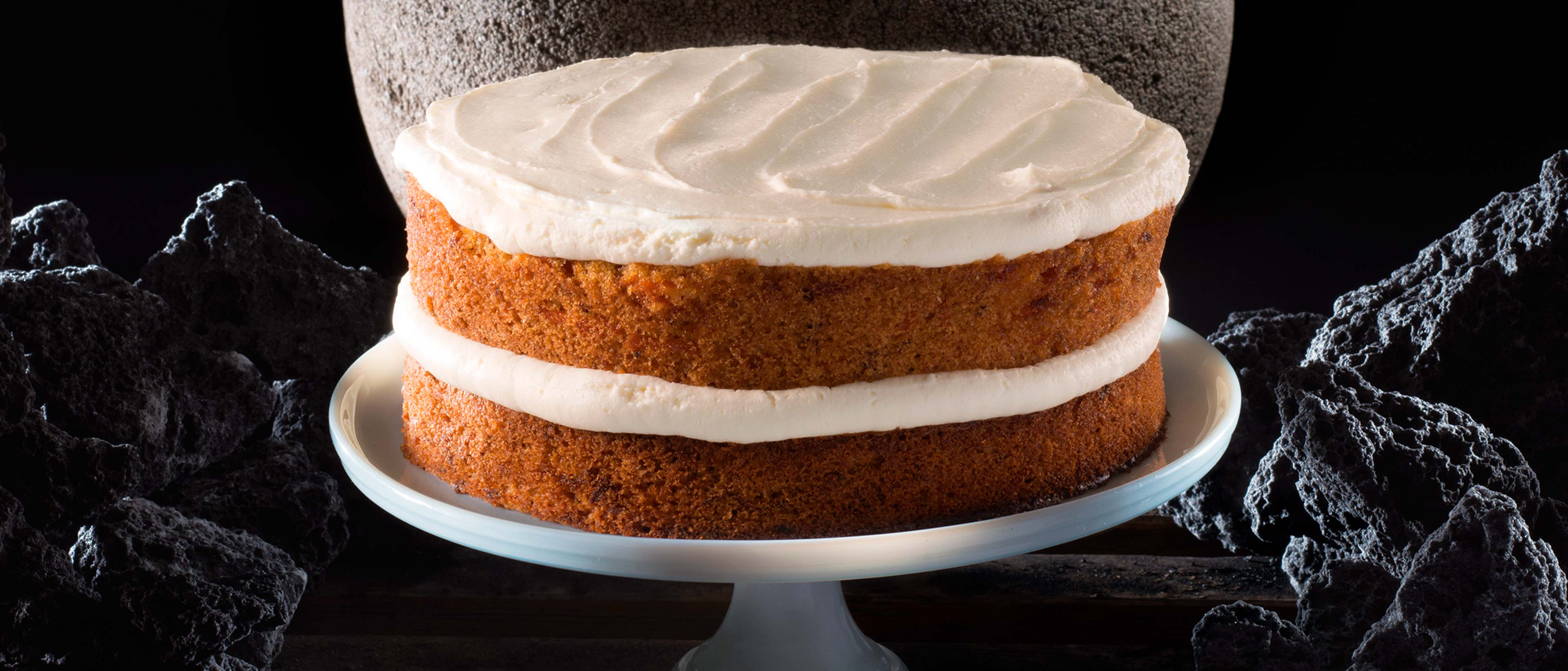 Tarta De Zanahoria Masas Y Reposteria Aldi Supermercados No es complicada de preparar, resulta saludable y de un sabor busca entre nuestras propuestas tu tarta de zanahoria favorita. tarta de zanahoria